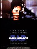 Bad Influence affiche