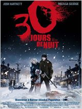 Regarder film 30 jours de nuit streaming