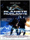 Planète hurlante 1