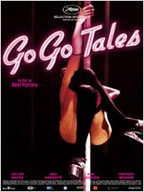 Go Go Tales