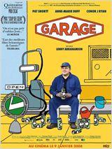 Garage streaming