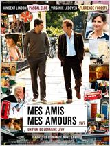 Mes amis, mes amours FRENCH DVD5 2008