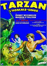 Tarzan, l'homme singe FRENCH DVDRIP 1932