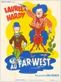 Télécharger Laurel et Hardy au Far West French dvdrip