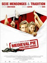 Medieval Pie : Territoires Vierges