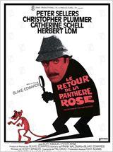 Regarder Le Retour de la Panthère rose