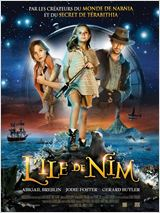 Regarder film L'Ile de Nim streaming