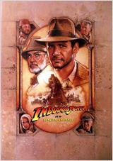 Regarder film Indiana Jones et la Dernière Croisade streaming