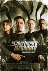 Regarder film Starship Troopers 3 streaming