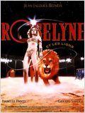Roselyne et les Lions affiche