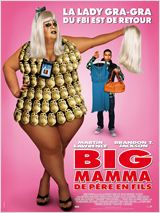 Big Mamma : De P�re en Fils streaming