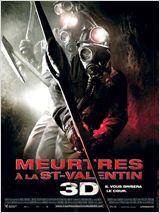 Meurtres à la St Valentin (2009)