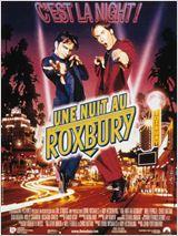 Une Nuit au Roxbury affiche