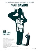 The Informant ! streaming