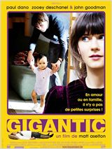 film Gigantic en streaming