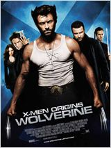 X-Men Origins: Wolverine (VO)