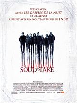 My Soul To Take (2012)