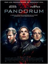 Pandorum streaming