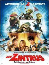 Les Zintrus (2009)