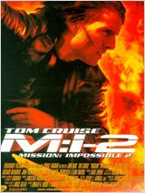 Mission: Impossible II en streaming