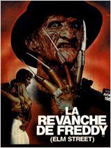 Regarder film Freddy - Chapitre 2 : la revanche de Freddy