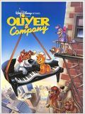 Regarder film Oliver et compagnie streaming