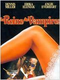 La Reine des vampires streaming