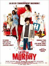 La Loi de Murphy streaming