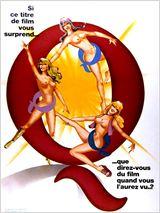 Q (1974) affiche