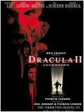 Regarder film Dracula II: Ascension streaming