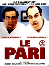 Regarder film Le Pari streaming
