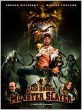 Jack Brooks : tueur de monstres affiche