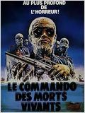 Le Commando des morts-vivants (1977) affiche