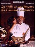 Les Mille et une recettes du cuisinier amoureux affiche
