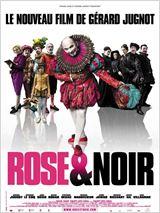Rose et Noir affiche