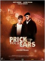 Film Prick Up Your Ears streaming