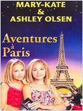 Regarder film Aventures à Paris