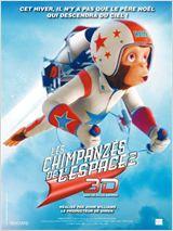 Les Chimpanzés de l'espace 2 (2010)