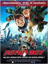 Regarder film Astro Boy streaming