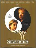Regarder film Sidekicks streaming