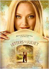 Lettres à Juliette affiche