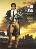 Dead Bang affiche