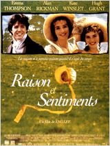 Regarder film Raison et sentiments streaming