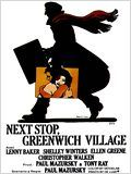 Next Stop, Greenwich Village