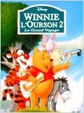 Regarder film Winnie l'ourson 2 : le grand voyage streaming