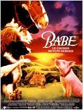 Regarder film Babe, le cochon devenu berger streaming