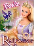 Regarder film Barbie, princesse Raiponce