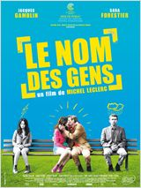 film Le Nom des gens en streaming