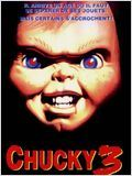 Regarder film Chucky 3 streaming