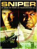 Sniper : 23 jours de terreur sur Washington affiche